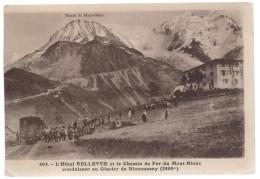 1211 - Cartes Postales Haute Savoie (74) - SAINT GERVAIS LES BAINS - Saint-Gervais-les-Bains
