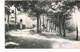 Linkebeek - La Drève Du Château - Linkebeek