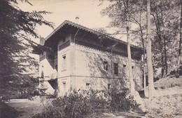 SANT HILARI SACALM. TORRE VILLA JOSEFINA. L ROISIN. CIRCA 1930's- BLEUP - La Coruña