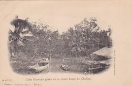COIN D ARROYO / PRES ROUTE BASSE DE CHOLON / CIRC 1903 / NON DIVISEE - Viêt-Nam
