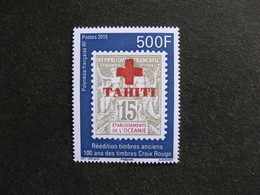 Polynésie: TB  N° 1094 , Neuf XX. - French Polynesia
