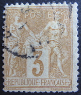 Lot 1755 - SAGE TYPE II N°86 - CàD - Cote : 60,00 € - 1876-1878 Sage (Type I)