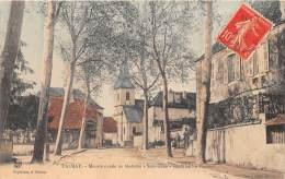 21 - COTE D'OR / Talmay - 2110053 - Maison Natale De Madame Sans Gêne - France