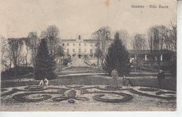 GASSINO - Villa Ducco ( Torino ) Oblitération PRIX FIXE - Altre Città