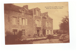 22 St Saint Jacut De La Mer Hotel De La Croix Du Sillon - Saint-Jacut-de-la-Mer