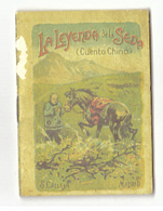 Cuentos Antiguos De S. Calleja 1901. Libritos De 7/5 Cm. - Children's