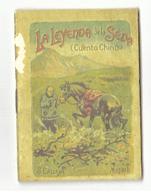 Cuentos Antiguos De S. Calleja 1901. 4 Libritos De 7/5 Cm. - Infantil Y Juvenil