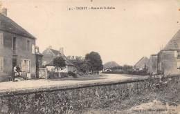 21 - COTE D'OR / Tichey - 2110218 - Route De St Aubin - Autres Communes
