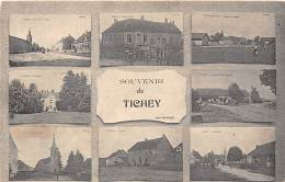 21 - COTE D'OR / Tichey - 2110227 - Belle Carte Souvenir - Autres Communes