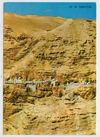 PALESTINA  JERICHO  VIEW  OF MT. OF  TEMPTATION             (NUOVA) - Palestina