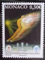 MONACO 2008 Y&T  N° 2635 ** -  52e CONGRES DE L'INTERNATIONAL SKATING UNION - Monaco
