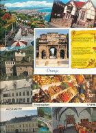 4.276 Gramm (netto) Ansichtskarten Aus Europa (Lot36) - Cartoline
