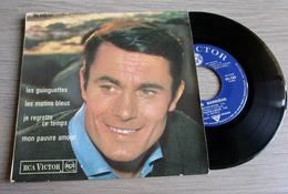 Alain Barrière - 45 Rpm - Maxi-Single
