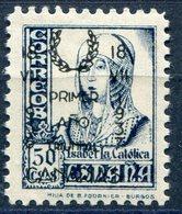 PATRIOTICOS     Tenerife    Nº  33hcc    Sin Charnela-578 - Nationalistische Ausgaben