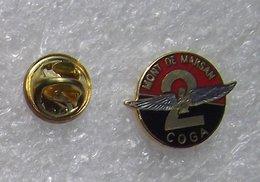 MONT DE MARSAN 2 éme COGA          DDDD    012 - Armee