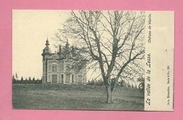 C.P. Wanlin =  Château - Houyet