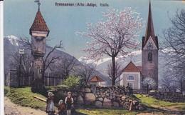 BRESSANONE ALTO ADIGE, ITALIA. CIRCULEE ARGENTINE. CIRCA 1933- BLEUP - Bolzano (Bozen)