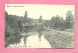C.P. Wanlin =  Pont  Sur  La  Lesse - Houyet