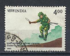 °°° INDIA 1991 - Y&T N°1118 °°° - India