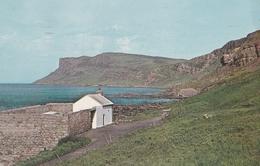 MARCONI 'S COTTAGE , FAIR HEAD, CO. ANTRIM NI 61 - Irlanda