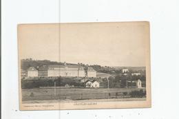 CHATEAU SALINS (MOSELLE) VUE PANORAMIQUE 1922 - Chateau Salins