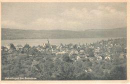 Deutschland - Bade-Wurtemberg - Ueberlingen Am Bodensee - Ueberlingen