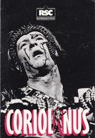Programme Royal Shakespeare Company 1977-79, Coriolanus (Shakespeare), Mise En Scène Terry Hands - Théatre & Déguisements