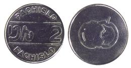 00239 GETTONE JETON TOKEN JAPAN PACHISLO GAMING - Unclassified