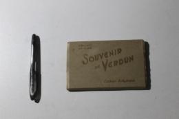 Cartes Souvenirs De Verdun - 1914-18