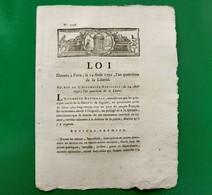 D-FR Révolution 1792 DANTON Convertir En Bouches-à-feu Tous Les Objets énoncés… - Documents Historiques