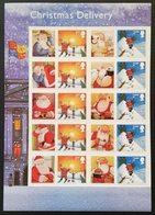 Great Britain  2004 Christmas - 1952-.... (Elizabeth II)