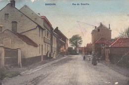 Barchon, Rue Du Crucifix (pk49815) - Blegny