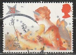 Gran Bretagna 1985 - Good Fairy - Natale - 1952-.... (Elizabeth II)