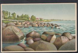Estonia Postcard - Kallaste    DC1936 - Estonia