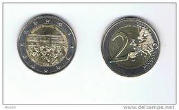 2€ Commémorative *** MALTE 2012 ***  Superbe Non Circulée  ! ! ! ! - Malte