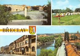 CPM - BRECLAV - Tchéquie