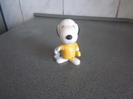 CE69 Figurine, Snoopy, 8 Cm - Snoopy
