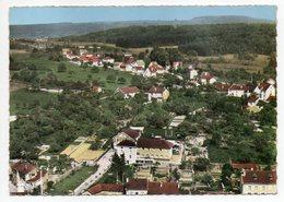 BAINS LES BAINS -- 1967--Vue Aérienne--Hôtel  Beau Site  -- - Bains Les Bains