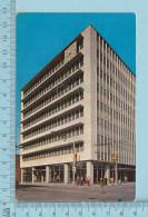 Cornwall Ontario Canada - The  St-Laurence Seaway  - Postcard, Post Card, Carte Postale - Ontario