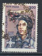 °°° INDIA 1998 - Y&T N°1426 °°° - Usados