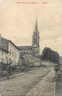 FONTENOY-LA-JOUTE EGLISE 54 - France