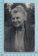 Combermere  Ontario Canada - Mrs Catherine DeHueck Doherty, D.G. Madona House -   Post Card, Carte Postale - Ontario