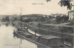 XURES LE CANAL 54 - Frankrijk