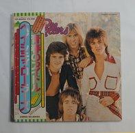 Vinyl LP : Bay City Rollers : Wouldn't You Like It  ( Arista IES-80450 JPN 1975 ) - Disco & Pop