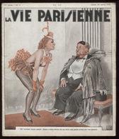 La Vie Parisienne N°4 De 1938 Port Fr 3,12 € - Livres, BD, Revues