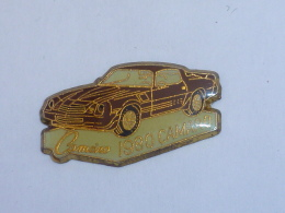 Pin's FORD CAMARO, 1980 - Ford