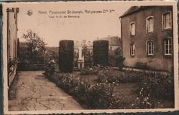 Attert Pensionnat St Joseph Cour N D De Beauraing - Attert