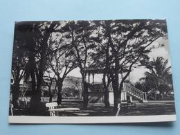 """Square """" HENRIQUES NOGUEIRA """" ( Liborio Rodrigues ) Anno 19?? ( Zie Foto Details ) ! - Mozambique"""