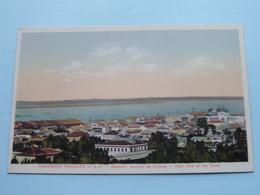 LOURENCO MARQUES (P.E.A.) Aspecto Parcial De Cidade ( Santos Rufino ) Anno 19?? ( Zie Foto Details ) ! - Mozambique
