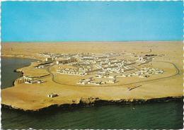 MAURITANIE / PORT - ETIENNE / LA CITE CANSADO - Mauritania